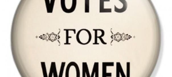 feminism/ politics: votes for women (larger)