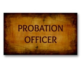 criminology: probation officer
