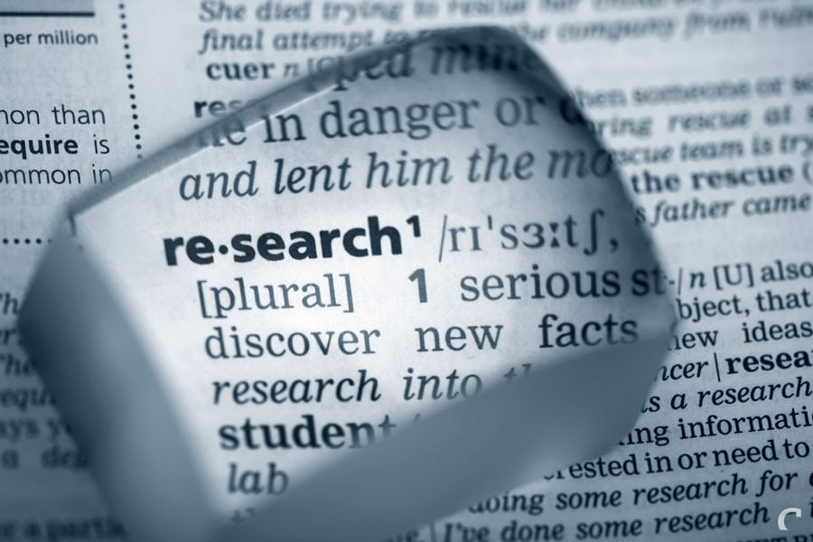 academia - research