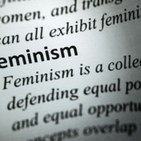 The divide isn't between 'sex negative' and 'sex positive' feminists — it's between liberal and radical feminism