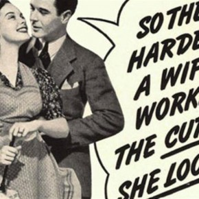 The Problem When Sexism Just Sounds So Darn Friendly (Benevolent Sexism)