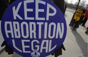 feminism - (prochoice) - keep abortion legal