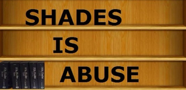 Research: women who read 50 Shades more likely to tolerate abusive and controlling behaviours