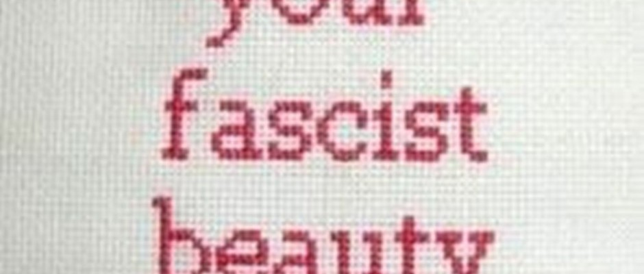 feminism (sexism) - fck you and your fascist beauty standards