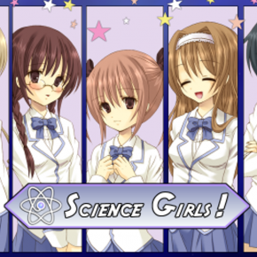 "A Sneak Peek at New Parody Book ""Science... For Her!"""