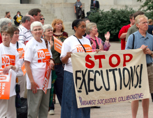 #research: Support for the Death Penalty at Lowest Point in 40 Years