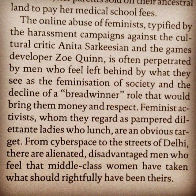#womenslives #feminism #misogyny #sexism