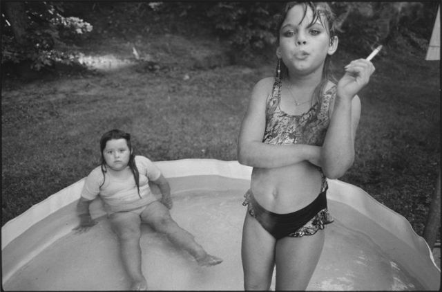 #womensstories: The Kid From This Famous Mary Ellen Mark Image Tells The Story