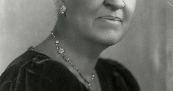 #anonymouswasawoman: #HERstory:  Soror Mary Church Terrell (September 23, 1863 – July 24, 1954)