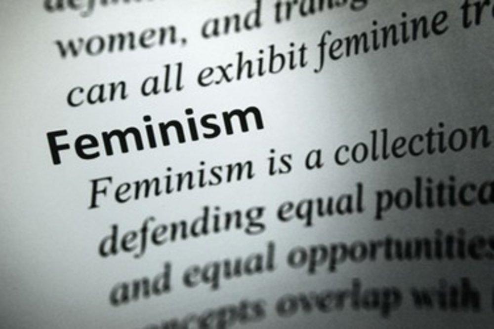 WHERE JULIE BINDEL TELLS US ALL WHAT SORT OF FEMINIST WE SHOULD BE