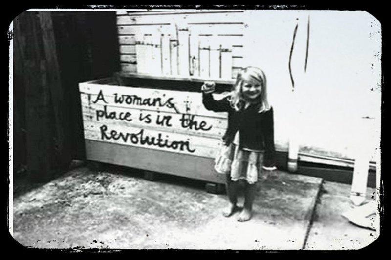 YES, WE DO STILL NEED INTERNATIONAL WOMEN'S DAY