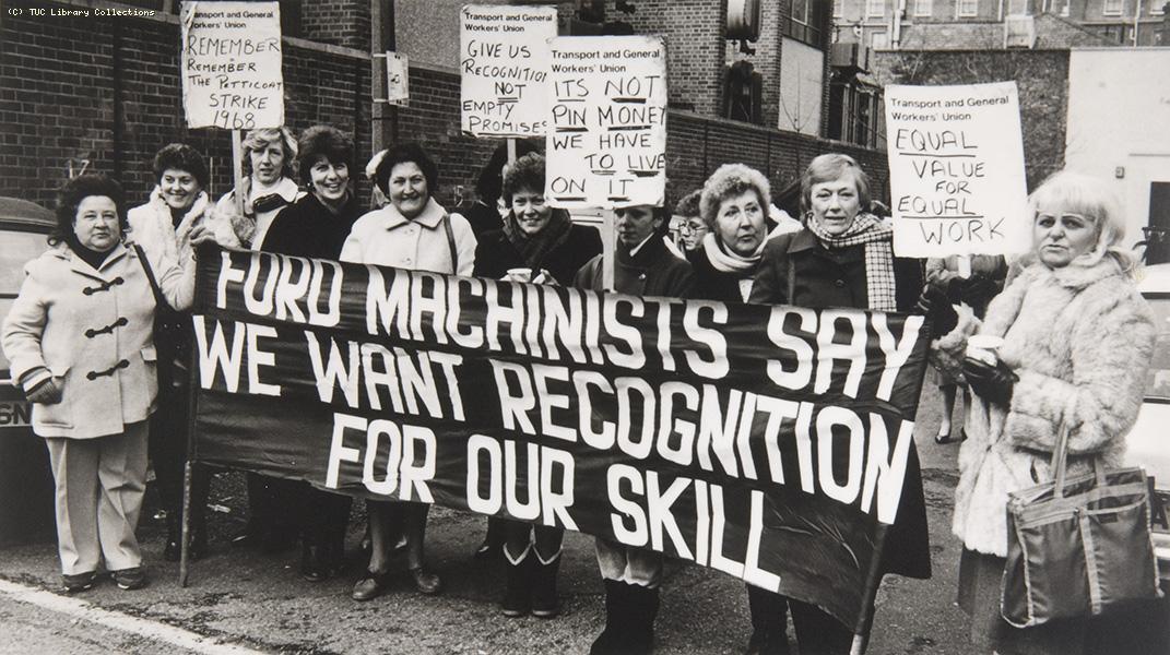 #todayin: labor history: June 7, 1968