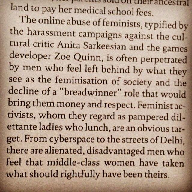 #womenslives #feminism #misogyny #sexism