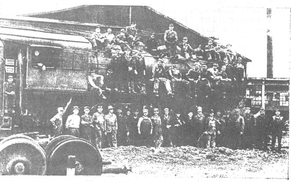 #todayin: labor history: September 30, 1911