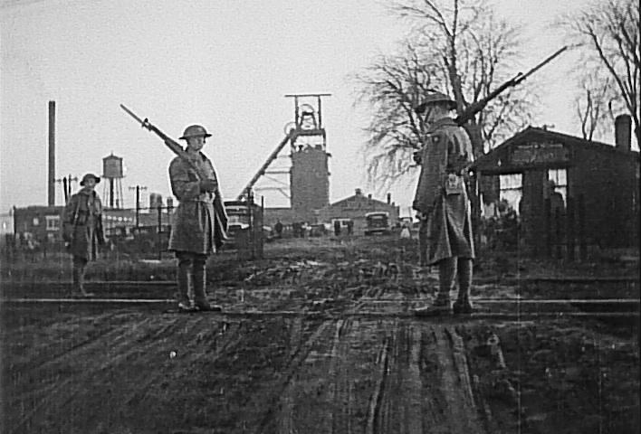 #todayin: labor history: October 3, 1932