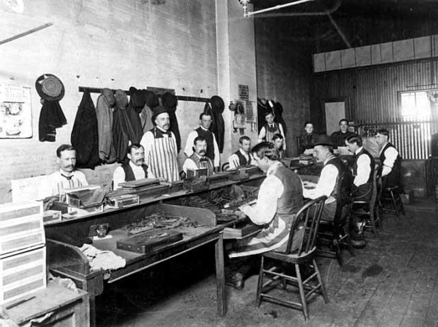 #todayin: labor history: November 24, 1875