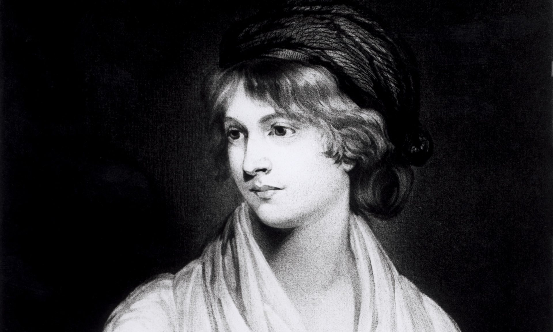 #anonymouswasawoman: #HERstory: The original suffragette: the extraordinary Mary Wollstonecraft