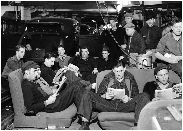 #todayin: labor history: December 30, 1936