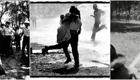 #picturethis: Birmingham Campaign, 1963
