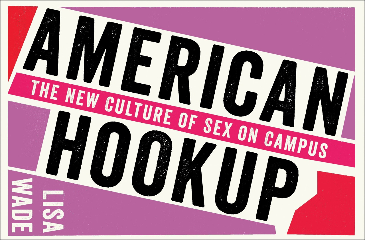 """#research: Residential colleges are """"total institutions"""" and hookup culture is totally institutionalized"""
