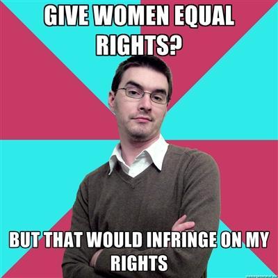 #todayin: *smh* University isn't for men? @jembloomfield