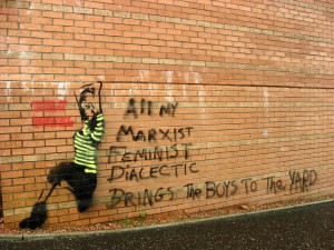 #research: Feminism Friday: Reinforcing stereotypes