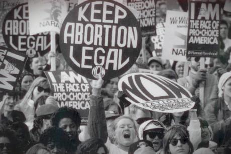#vivelafeminism: How choice won