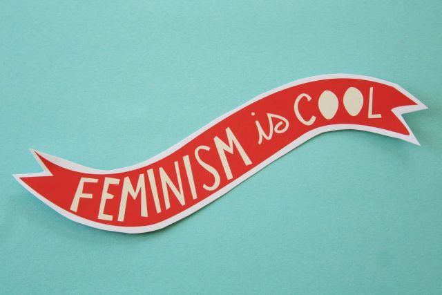 #vivelafeminism: The obvious challenge is how to channel this explosion of popular feminist energy
