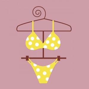 #maleficentmisogyny: Bikini Season. Sarah Kiefer on@FemReligion