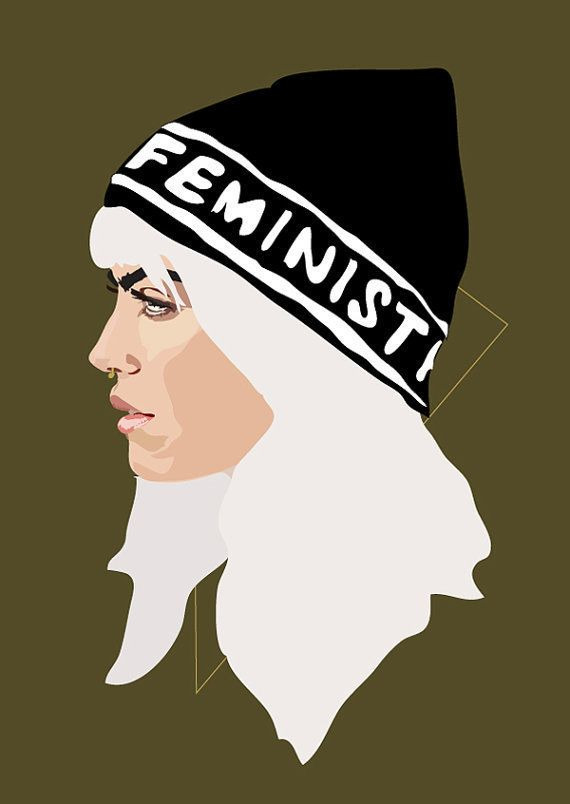 #feminismisdead: The challenge for western feminism in the 21st century – @msafropolitan