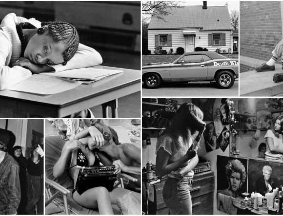 #picturethis: 1970s youth captured by high school teacher